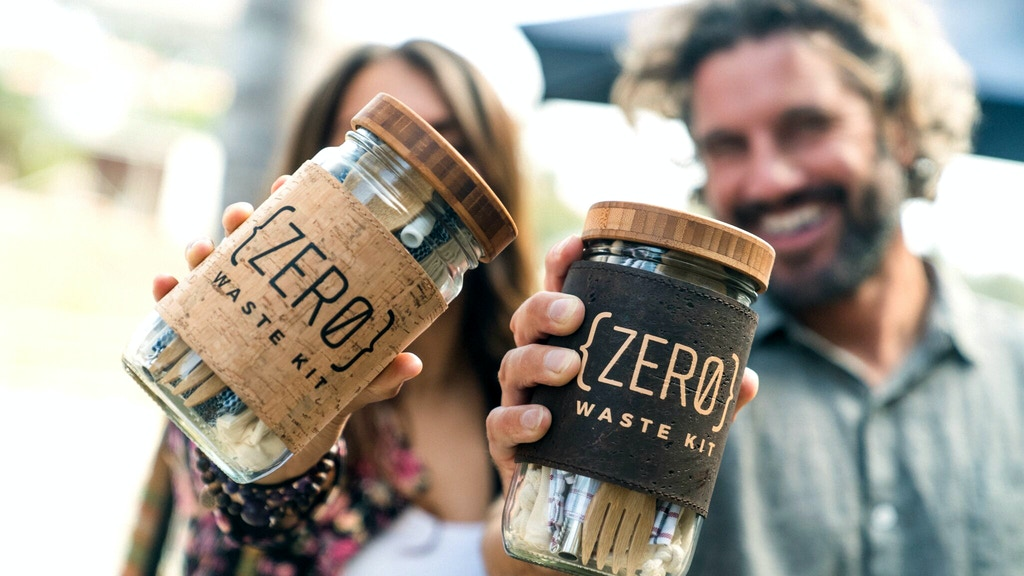 Zero Waste Kit project video thumbnail