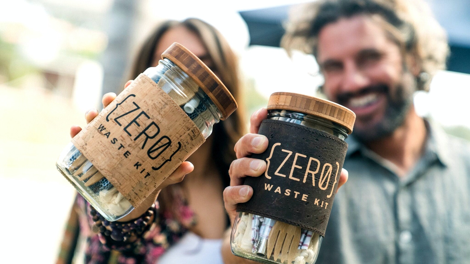 We are on a mission to fight the global waste crisis by empowering people with the tools and convenience they need to reduce their everyday waste. Join the #ZeroWasteBadass movement!