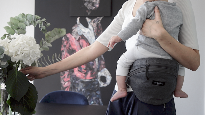 4cf3b3e0681 A 3D baby carrier is a carrier that has a built in 3D hip seat incorporated  to the structure and this makes ALL THE DIFFERENCE.