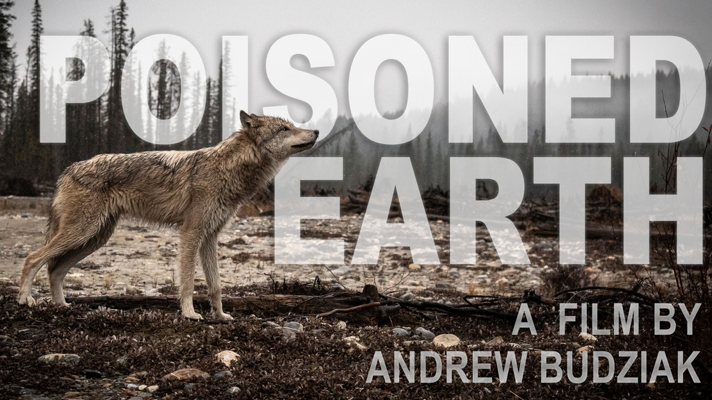 Poisoned Earth - A Documentary project video thumbnail