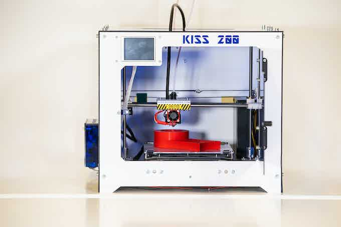 3D print it yourself