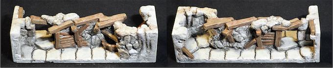 Board Block 2: The Old mine