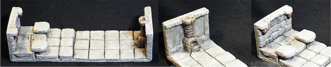 Board Block11: Dias and Stove