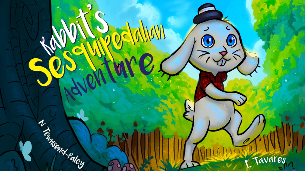 Rabbit's Sesquipedalian Adventure