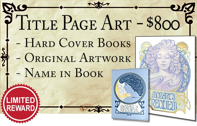 Own the Original Artwork from the book!
