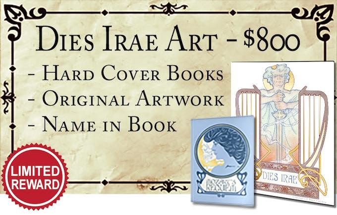 Own a one-of-a-kind piece of Art Nouveau baeuty!