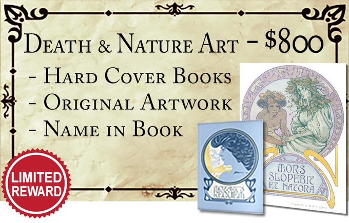 Original art is a fraction of the normal market price!