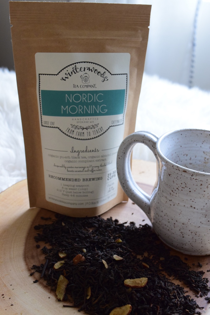 Pacific Northwest Inspired Tea by Tirza Wibel — Kickstarter
