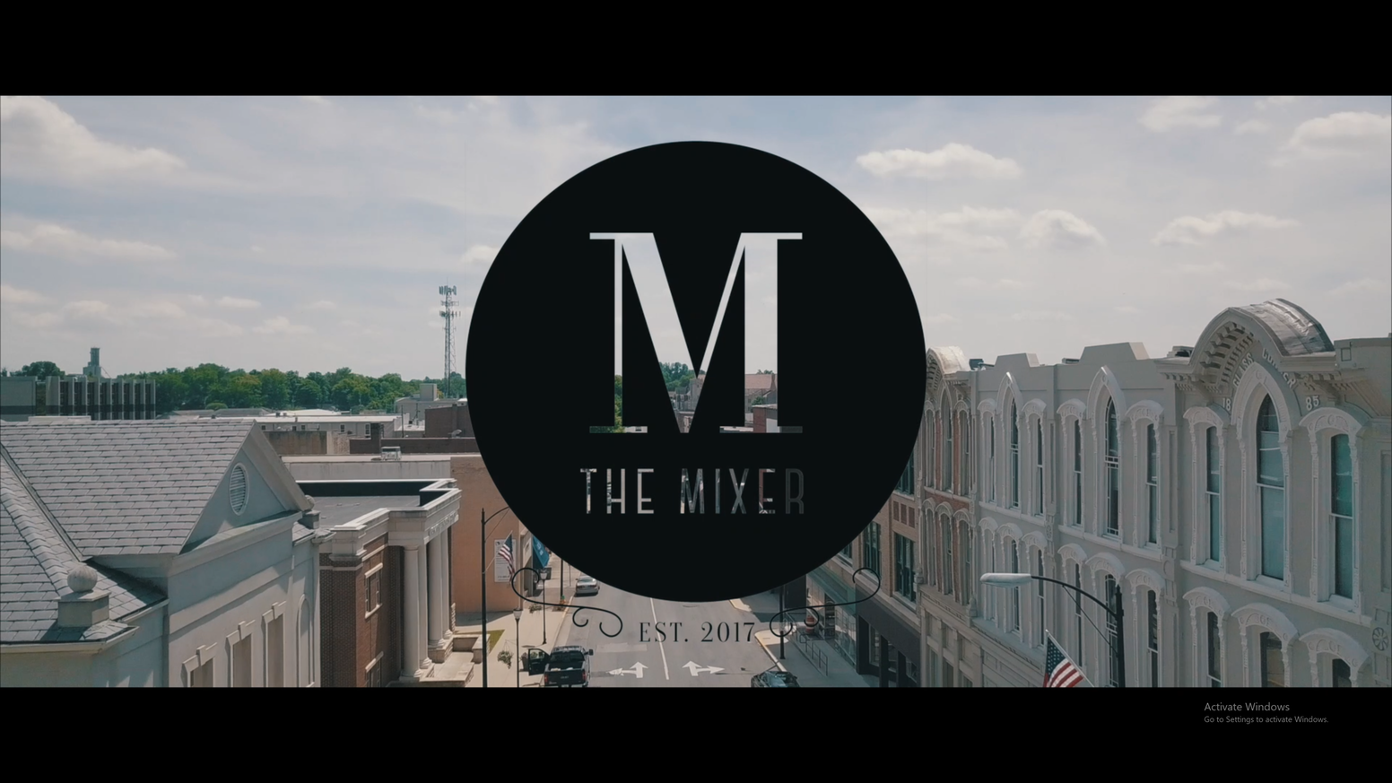 The Mixer, Bakery and Restaurant by TheMixerKY » Just under 6 Hours