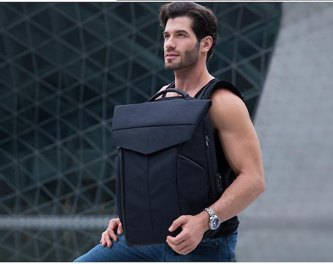 APro | Multifunctional Backpack:Anti-theft & Shakeproof