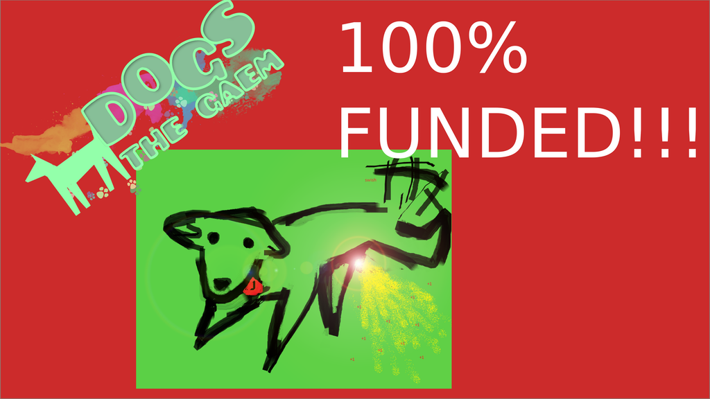 DOGS the gaem project video thumbnail