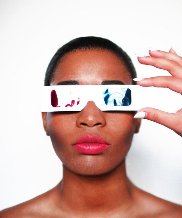 3D Vision (Not R5 Glasses)