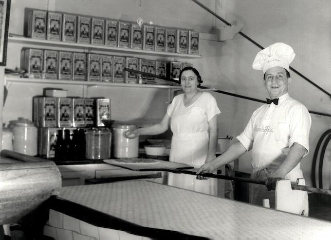 Frank Pepe's Pizzeria Napoletana