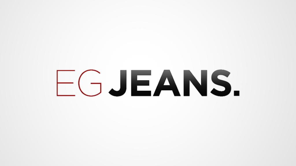 EG Jeans: Recycle Denim Material