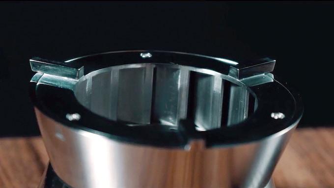 3-prong cooking platform
