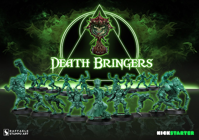 Death Bringers