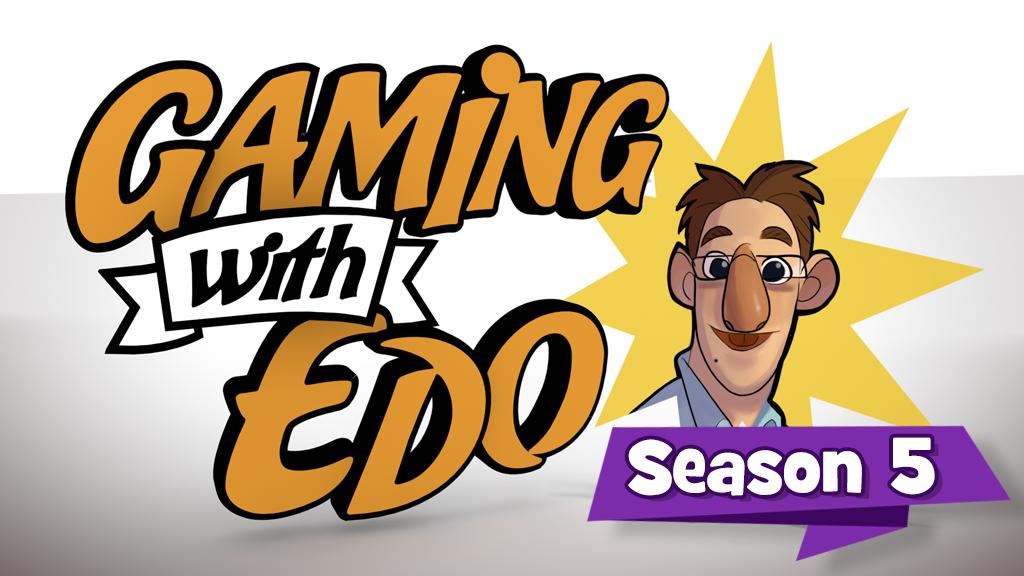 Gaming with Edo - Season 5 project video thumbnail