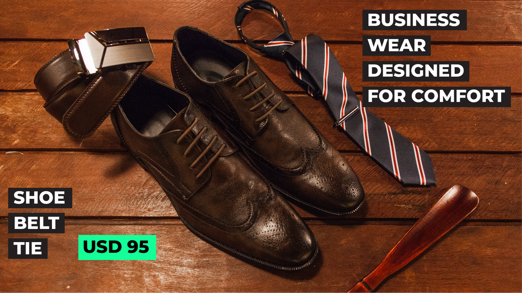 Bayfort Business: Set of Stylish & Comfortable Formal Wear
