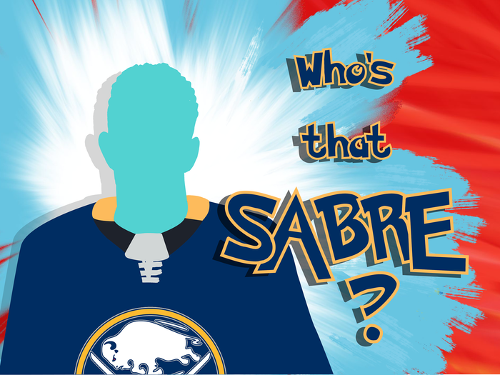 Sabres-related announcement coming soon!