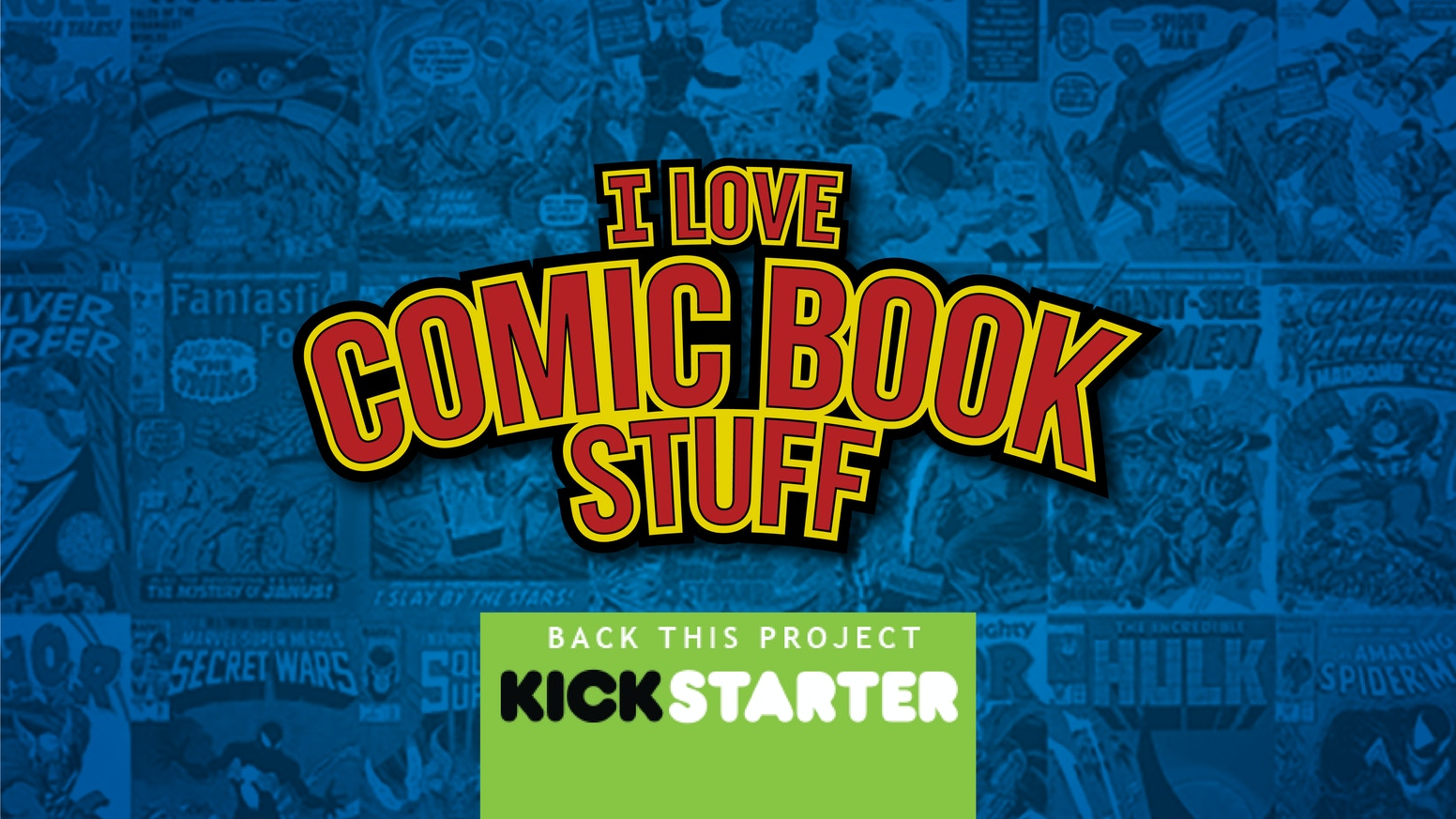 Comic Book Member Cards and Shirts for the ILCBS Group by