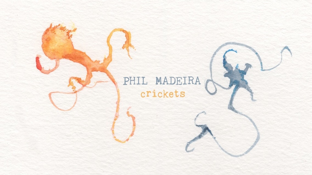 Classic Jazz Blues from Emmylou Harris' pianist PHIL MADEIRA project video thumbnail