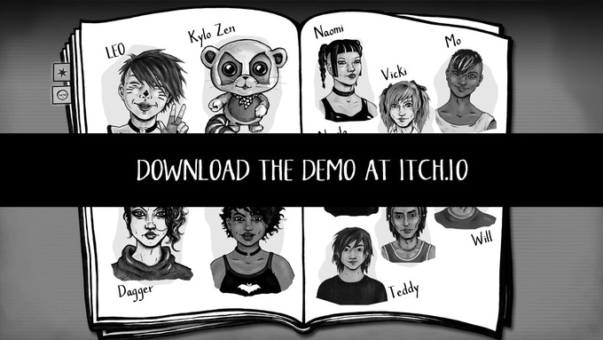 Get the demo