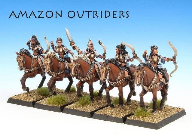 Amazon Outriders