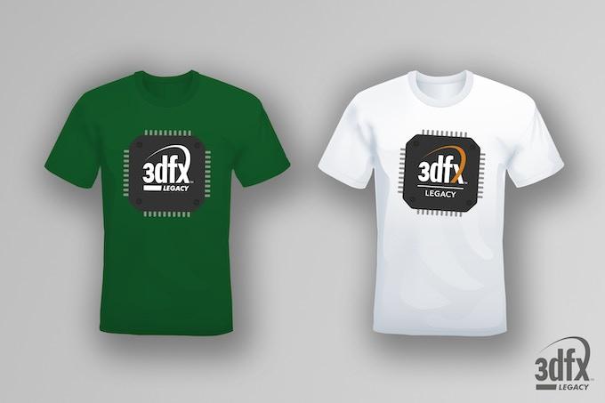 T-Shirt 1 - 2