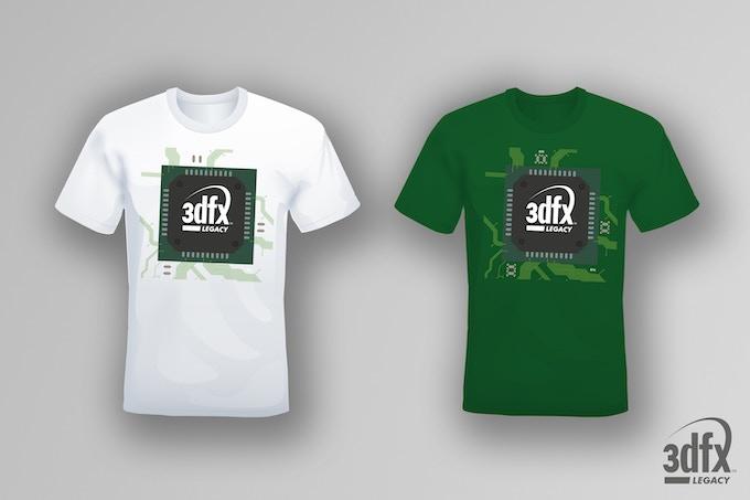 T-Shirt 3 - 4