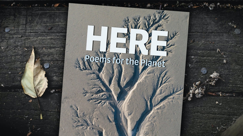 HERE: Poems for the Planet project video thumbnail