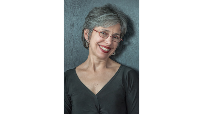 Elizabeth J. Coleman, Editor for HERE: POEMS FOR THE PLANET