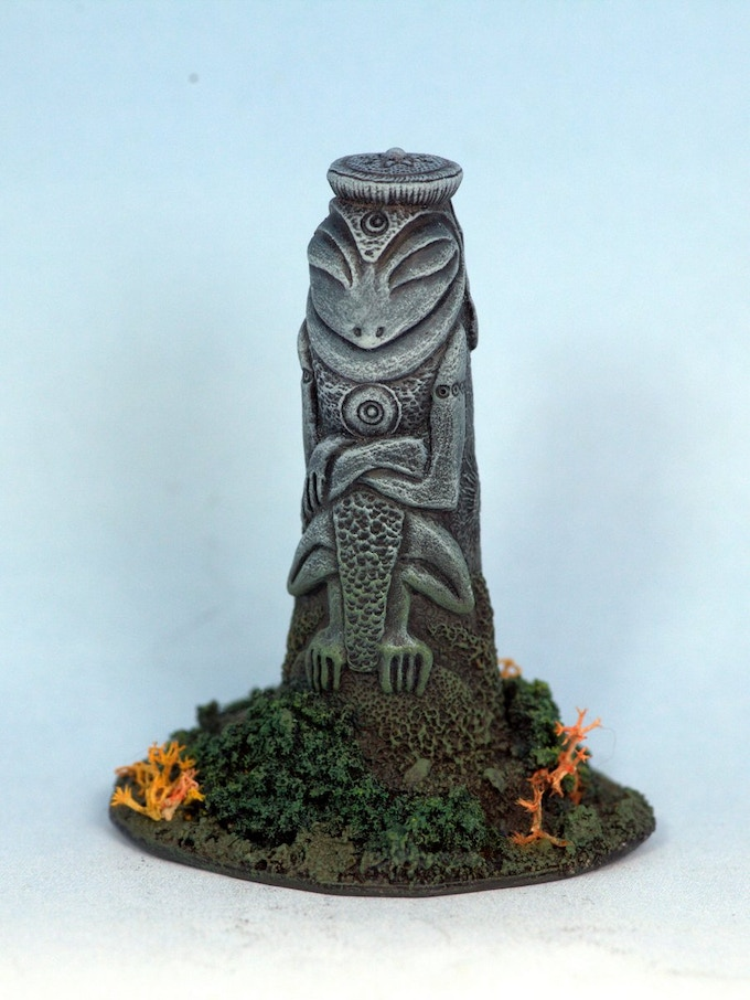 Stone of the Star Spirits Monolith