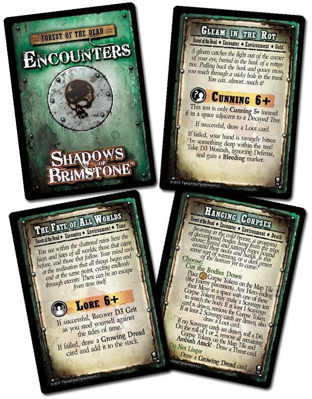 Shadows of Brimstone: Forbidden Fortress | Miniset net - Для