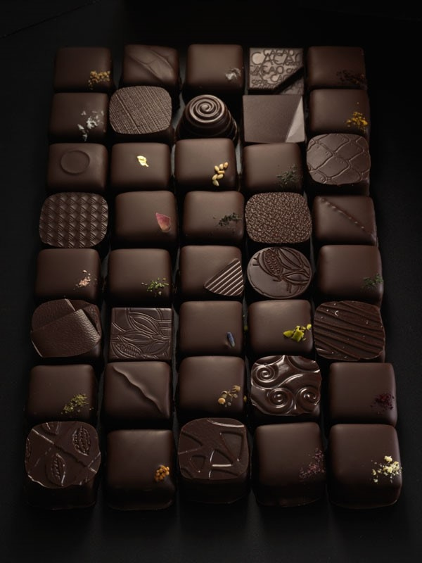 Couture Chocolates