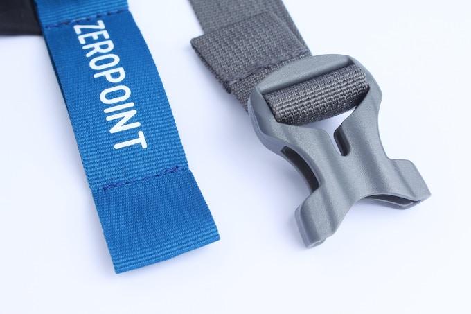 Strong nylon handle