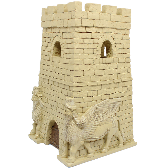 Special offer! Desert Empire Guard Tower!