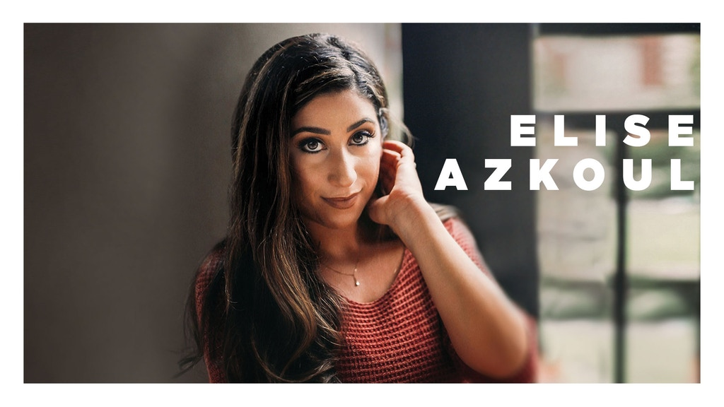Elise Azkoul's Debut Album project video thumbnail