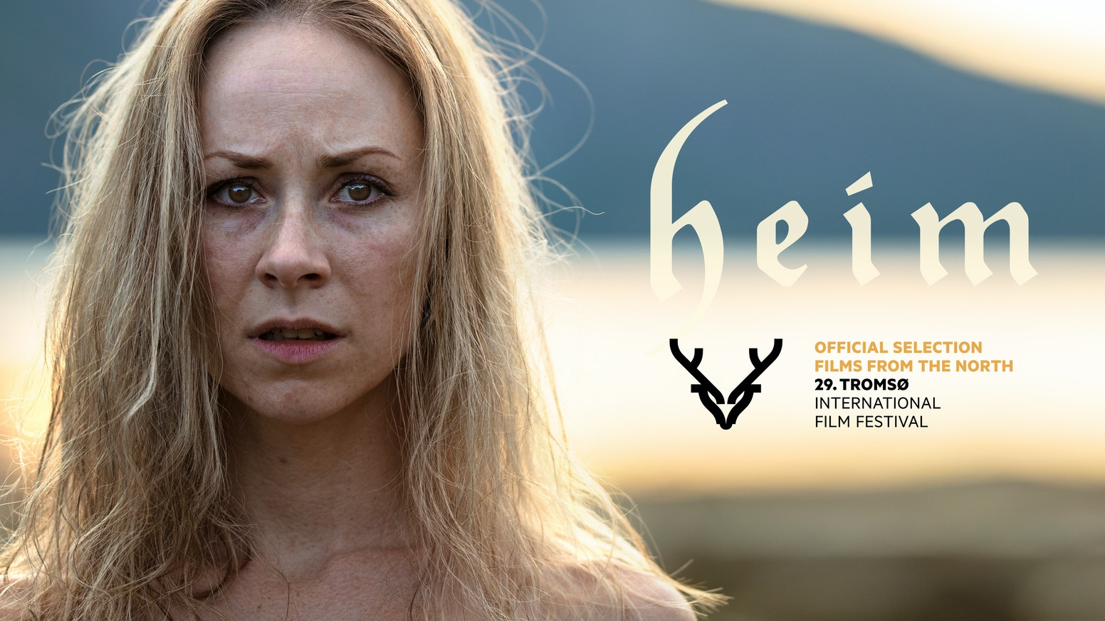 """""""Heim"""" is a short film about finding home with one's self - partly set in the world of the Norwegian folklore creature The Huldra."""