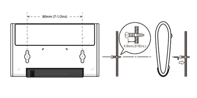 MOTEDEM Infrared blaster with SDK for Raspberry PI 3 by