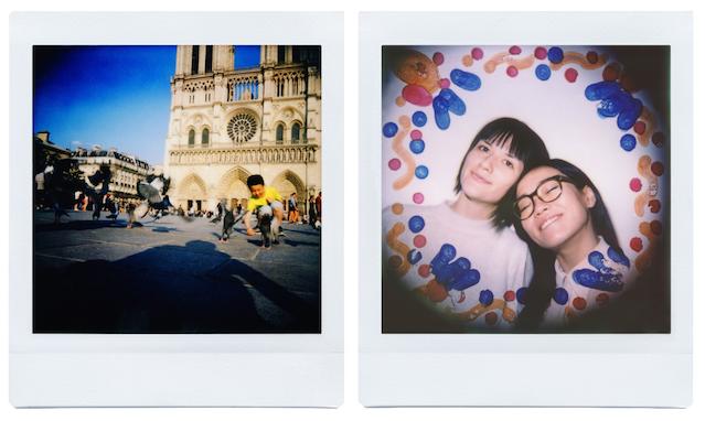 Photos by Marta Bevacqua & Moka Wong