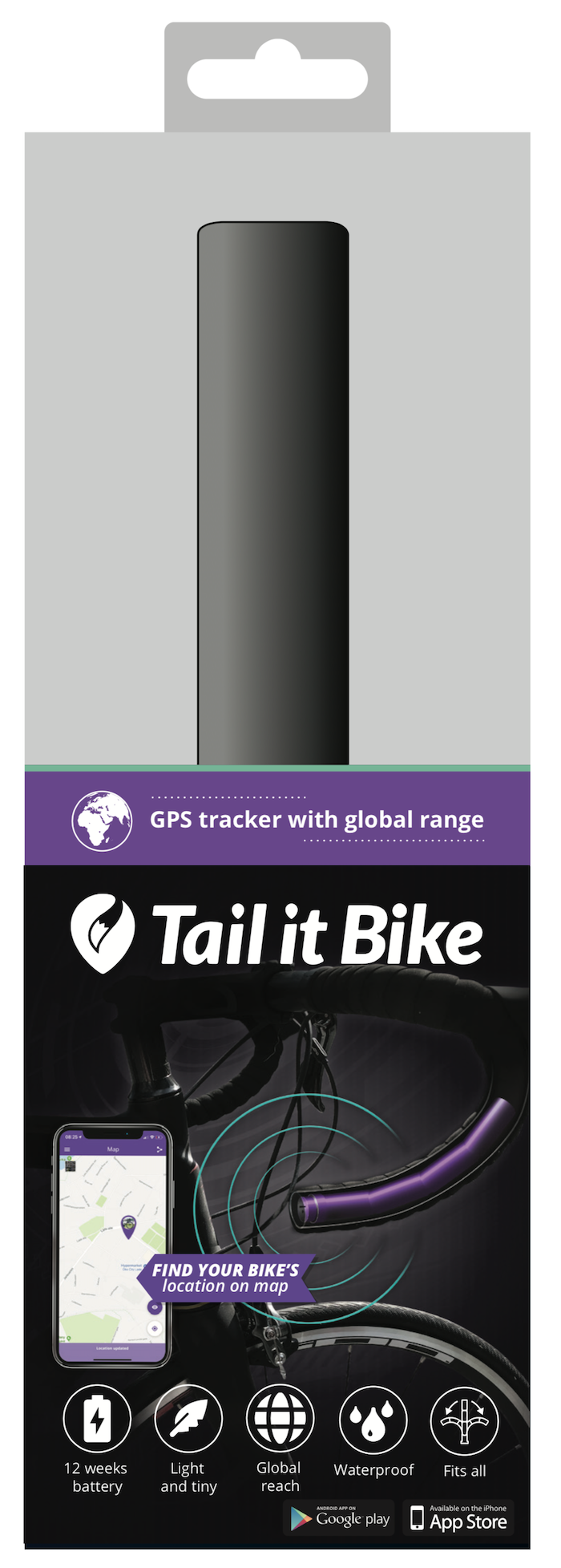 Tail it: 4 new affordable GPS trackers with global range by