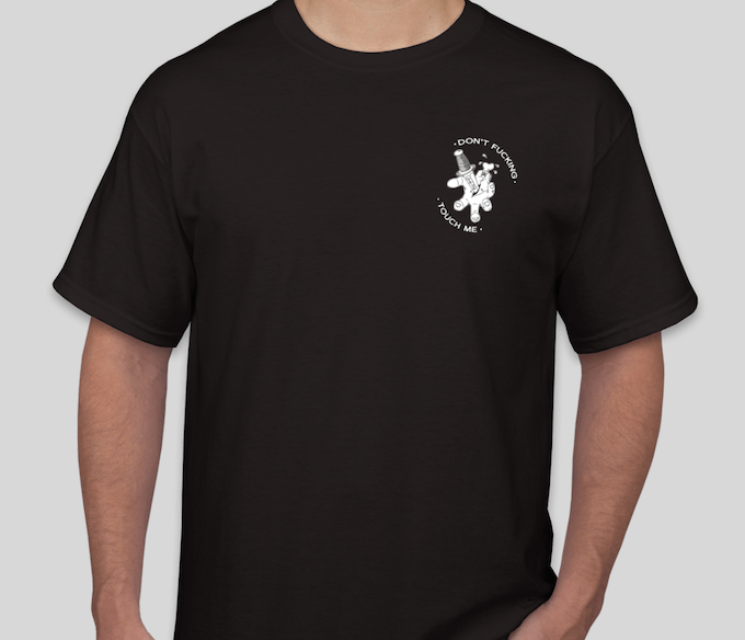 Limited Edition ZT Tee Shirt