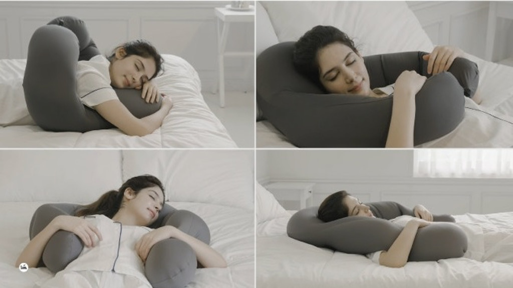 Sentim: A Pillow That Will Embrace You Anytime, Anywhere project video thumbnail