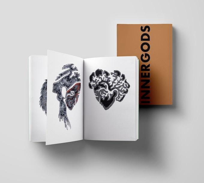 Inner Gods book