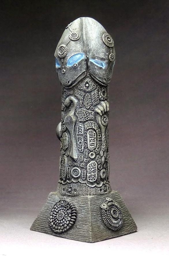 Stone of the Ancestors