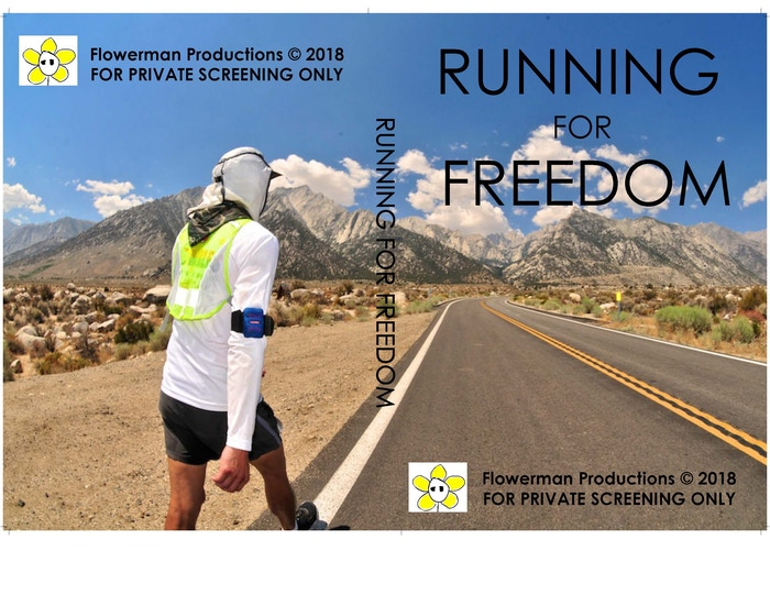 Running for Freedom: My Journey as an Ultra Marathon Runner is a film about one man's journey to find freedom.