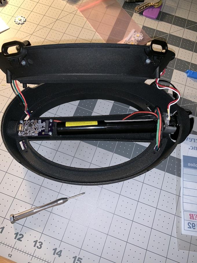 Internals Prototype 2