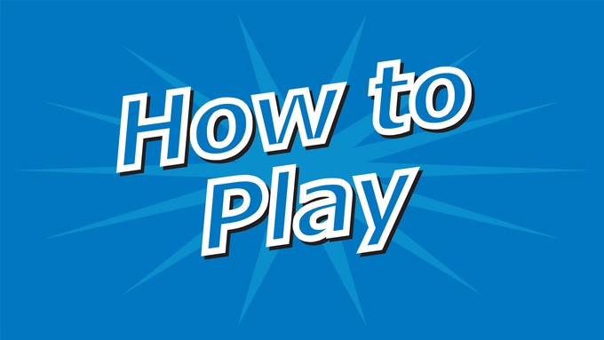 You can also watch our How to Play video with an Original Score right below here!