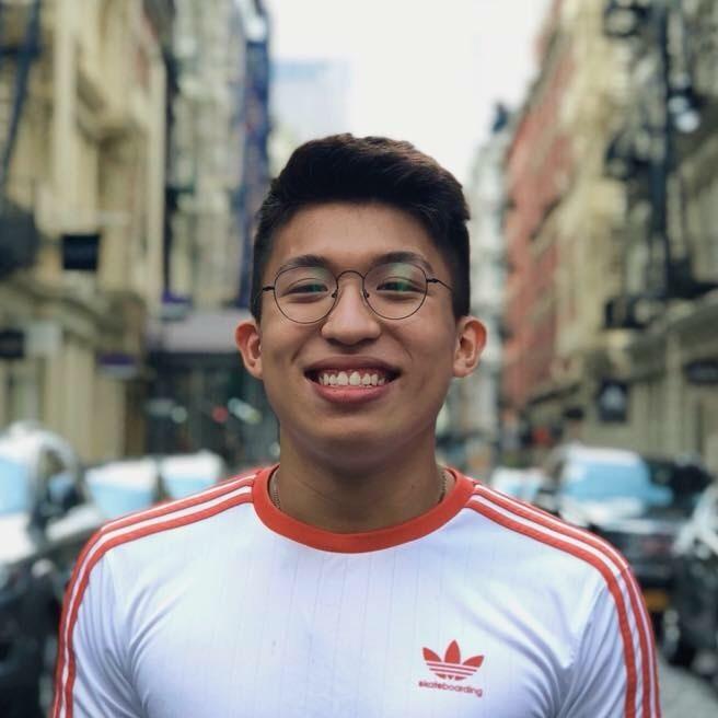 Ranton Andaya | Associate Producer & Marketing Director