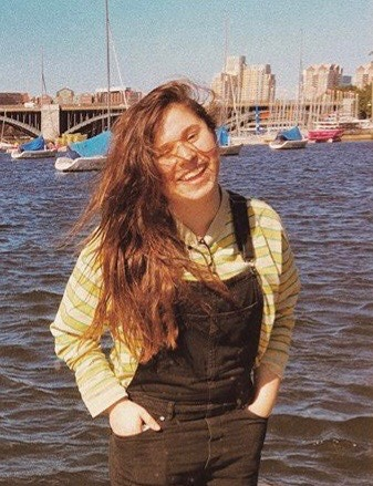 Sharon Kadosh | Marketing Coordinator